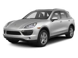 porsche cayenne history porsche cayenne cayenne history cayennes and used cayenne