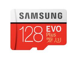 Micro Sd 128gb Evo Microsdxc Card With Adapter Micro Sd Card Samsung Uk