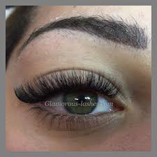 At Home Eyelash Extensions Glamorous Eyelash Extensions By Janet Home Facebook