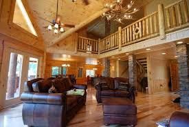 loghome greatrooms are well great eloghomes http www