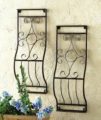 wall arts extra large metal outdoor wall art metal wall art