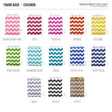 chevron favor bags dmc52361 dmc52370 wholesale wedding