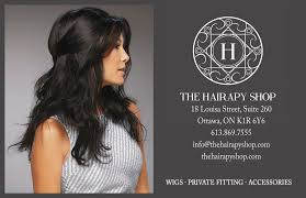 cancer society wigs with hair look for the hairapy shop services the hairapy shop
