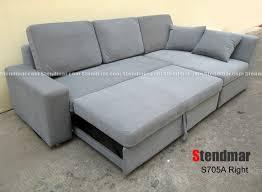 Contemporary Sectional Sleeper Sofa Sofa Fabulous Contemporary Sectional Sleeper Sofa Lovable Modern