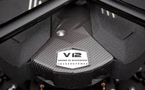 Lamborghini Aventador Dimensions - lamborghini aventador engine gallery moibibiki 13