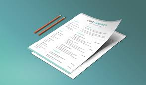 Eye Catching Resume How To Design An Eye Catching Resume Graphicadi