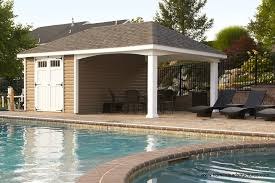 Pool Designs And Prices by Avalon Pool House Homestead Structures