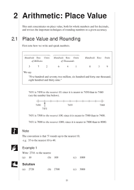 free worksheets place value practice sheets free math