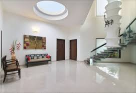 Living Room And Dining Room Combined Elegant Granite Design For Living Room With Cream Color Can Be