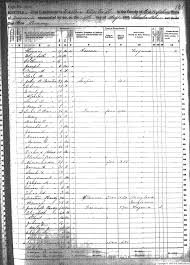 Susan J Barnes Hampshire County W 1860 B Index