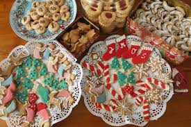 11 easy holiday cookies that you can actually pull off and are