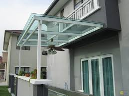Glass Pergola Roof by Polycarbonate Awning T Beam Glass Roofing Pergola Roofing