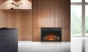Napoleon Electric Fireplace Napoleon Cinema Log 27 Electric Fireplace Nefb27h 3a
