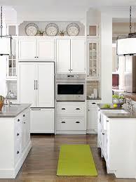 decorating ideas for above kitchen cabinets sl interior design