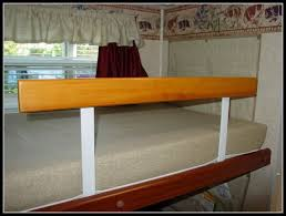Bunk Bed Guard Rail His Design Reference - Guard rails for bunk beds