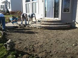 Brick Paver Patio Cost Estimator Cost Of Paver Patio Home Outdoor Decoration