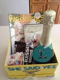 las 25 mejores ideas sobre engagement gift boxes en pinterest