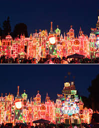 disney details holidays at the disneyland resort the pkp way