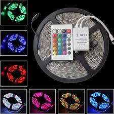 stylez electronics u003e rv led lights u003e rgb 5050 rgb strip kit
