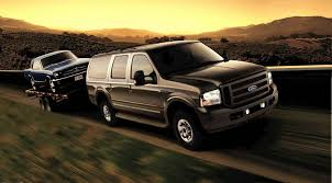 too big even for america part 1 2000 ford excursion