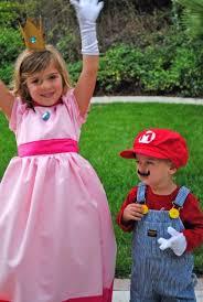 Baby Mario Halloween Costume 25 Peach Costume Ideas Princess Peach Costume