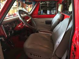 Tmi Interior Tmi C10 Seats The 1947 Present Chevrolet U0026 Gmc Truck Message