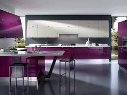 Purple Kitchen Backsplash Kitchen Modern Purple Kitchen Furniture Cabinet Sets New Purple