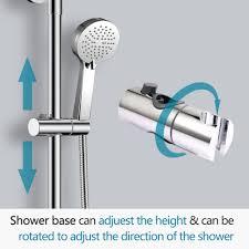 aliexpress com buy micoe wall mounted thermostatic shower set