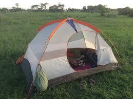 Comfortable Camping Semester U201cmade Me More Comfortable Seeking Experiences U201d News