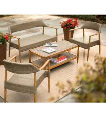 finding your outdoor living room furniture for your patio outdoor