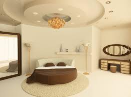 Schlafzimmer Design 2016 Das Schlafzimmer Mit Einem Rundbett Einrichten Zuhause Bei Sam