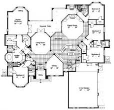 blueprints for homes 12 things homes in common floor plans cave