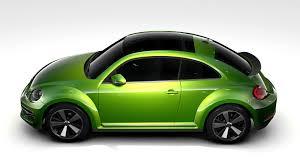 volkswagen beetle sketch vw beetle 2017 by creator 3d 3docean