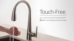 kitchen faucet touchless furniture enthralling best touchless kitchen faucet free