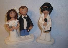 elvis cake topper an elvis themed wedding