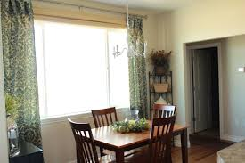 breakfast nook curtains the wood grain cottage