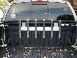 fishing rod holder for truck bed tv fishing rod holders