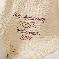 50th anniversary gift for parents personalized anniversary gifts personalizationmall