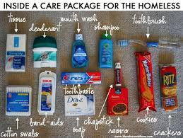 this is an awesome present for the homeless for