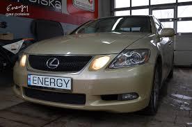 lexus gs 450h lpg lpg do lexusa u2013 montaż instalacji gazu do aut marki lexus