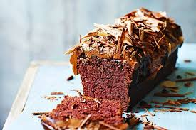 seriously healthy chocolate beetroot cake recipes delicious com au