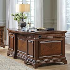 Magellan Corner Desk With Hutch by Desks Costco