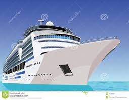 ship cruise liner royalty free stock photography image 29399387