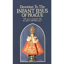devotion to the infant jesus of prague the catholic company