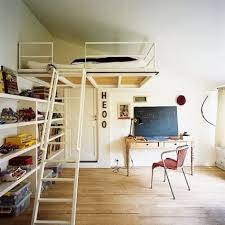 Plans For Building A Loft Bed With Storage by 16 Totally Feasible Loft Beds For Normal Ceiling Heights