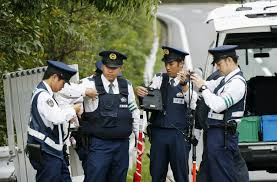 chance of japan becoming terrorist target cannot be ruled out