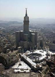 makkah l completed l abraj al bait l 601m page 157 skyscrapercity