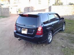 forester subaru 2002 subaru cars for sale in kenya on patauza