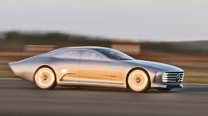 mercedes concept cars mercedes concept iaa intelligent aerodynamic automobile