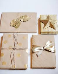 gold gift wrap gift wrapping ilovegifting